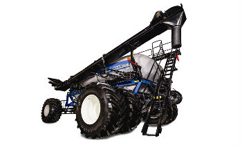 New Holland Tillage and Seeding Equipment » Bakersfield