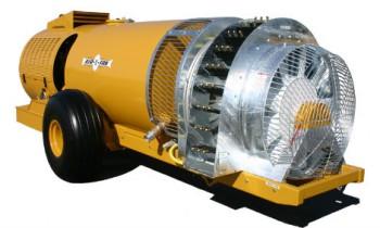 Air O Fan Engine Drive 187 Bakersfield Delano Santa Maria