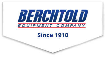 Berchtold Equipment Co.,your local dealer for top of the line products, including Ag, Industrial and Harvesting equipment from New Holland, Kubota, Bobcat, Doosan, Kawasaki, Harlo, and more.