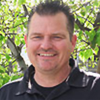 Ron Winkler - Sales Manager